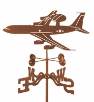 E-3 Sentry AWACS Weather Vane