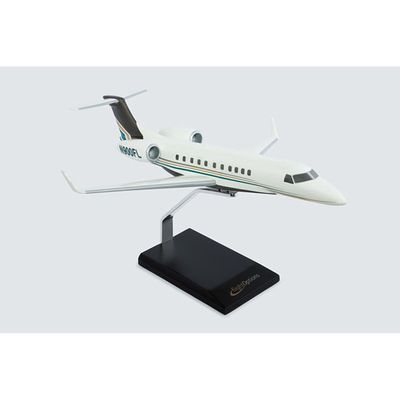 Embraer Legacy Model Airplane