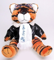 Flying Tiger Plush