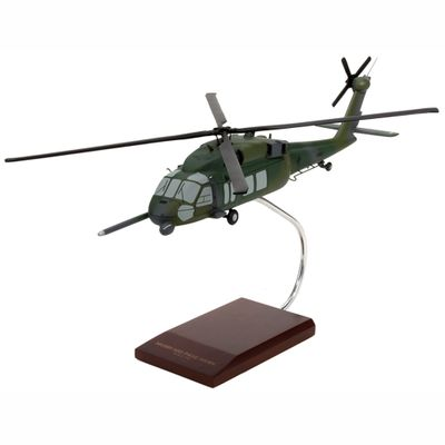 HH-60 Pave Hawk Model Helicopter