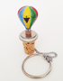 Hot Air Balloon Bottle Stopper
