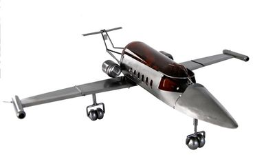 Jet Airplane Wine Bottle Holder