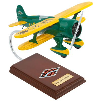 LC-DW Super Solution Model Airplane
