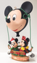 Mickey & Minnie Mouse Collectible Ornament <font color=red>50% Savings</font>
