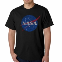 NASA Mission T-Shirt
