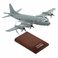P-3C Orion USN Model Airplane - Low Visibility