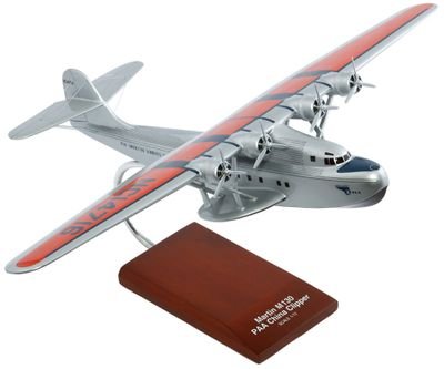 Pan Am M-130 Model Airplane China Clipper