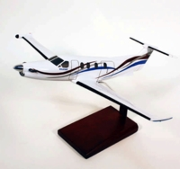 Pilatus PC-12 Splash Model