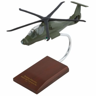 RAH-66 Comanche Model Helcopter