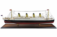 RMS Titanic Model