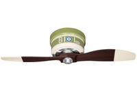 Sopwith Camel Ceiling Fan | Low Price Match Guarantee