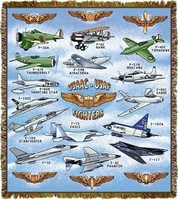 U.S. Air Force Throw/Blanket