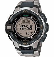 Casio Pilot Watches