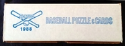 1988 Donruss Baseball Cards Factory Set