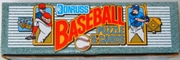 1990 Donruss Baseball Cards Factory Set