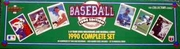 1990 Upper Deck Baseball Cards Factory Set