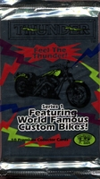 1993 Collector's Edge Thunder Motorcycle Non-Sports Cards Pack