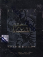 1994-95 Flair Series 1 NBA Basketball Card Box