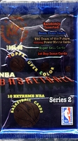 1994-95 Topps Stadium Club Series 2 NBA Basketball Card Pack