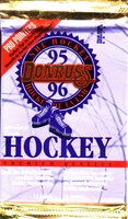 1995-96 Donruss Series 2 Hockey Cards Pack