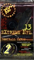1995 Stadium Club Series 2 NFL Football Cards Pack