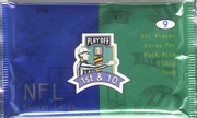 1997 Playoff 1st & 10 NFL Football Card Pack