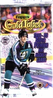 1998-99 Topps Gold Label Hockey Pack