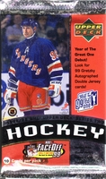 1998-99 Upper Deck Series 2 Hockey Cards Pack