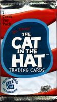 2003 Comic Images The Cat in the Hat Non-Sports Cards Pack
