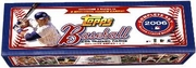 2006 Topps Baseball Cards Factory Set