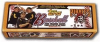 2006 Topps Baseball Cards Pittsburgh Pirates Team Edition Factory Set
