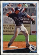 2009 Topps Adam Kennedy Baseball Card