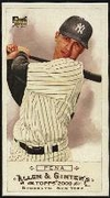 2009 Topps Allen and Ginter Mini Ramiro Pena Baseball Card
