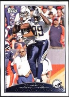 2009 Topps Chris Chambers NFL Football Card