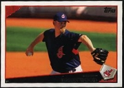 2009 Topps Kerry Wood Baseball Card