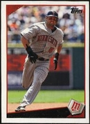 2009 Topps Michael Cuddyer Baseball Card