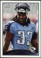 2009 Topps Michael Griffin NFL Football Card