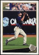 2009 Topps Scott Hairston Baseball Card