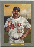 2009 Topps Turkey Red Delmon Young Baseball Card