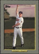 2009 Topps Turkey Red Justin Morneau Baseball Card