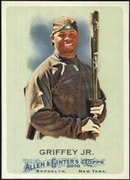 2010 Topps Allen and Ginter Ken Griffey Jr. Baseball Card