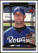2010 Topps Cards Your Mom Threw Out Alex Gordon Baseball Card