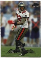 2010 Topps Prime Kellen Winslow NFL Football Card