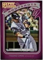 2012 Topps Gypsy Queen Moonshots Frank Thomas Baseball Card