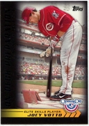 2012 Topps Opening Day Elite Skills Joey Votto Baseball Card