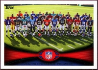 2012 Topps Rookies Premiere NFL Football Card