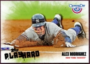 2013 Topps Opening Day Play Hard Alex Rodriguez Baseball Card