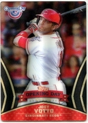 2013 Topps Opening Day Stars 3D Joey Votto Baseball Card