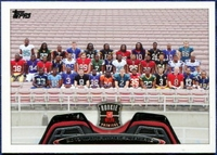 2013 Topps Rookies Premiere NFL Football Card