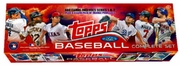 2014 Topps Baseball Cards Hobby Factory Set
